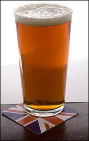pinta di birra