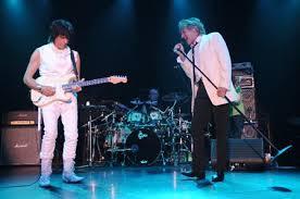 Jeff e Rod