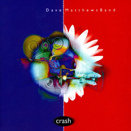 Crash Dave Matthews Band Dieci Secondi