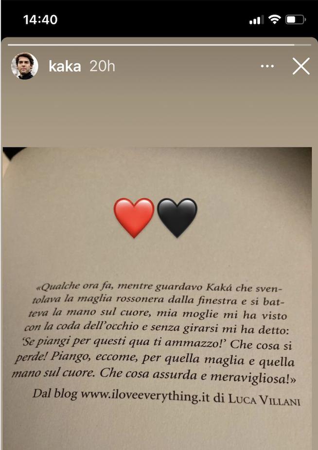 Kakà_Insta_Luca_Villani