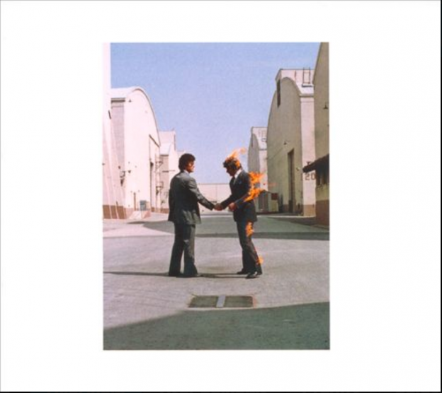 Wish you were here_Pink Floyd
